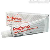 Мифунгар