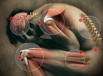 Боль и припухлость суставов