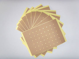 Рефлексотерапия перцовым пластырем