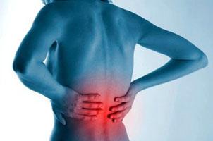 Правила поведения при появлении острой боли в пояснице