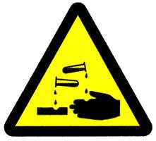 Дерматиты от химических раздражений