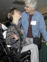 Детские церебральные параличи