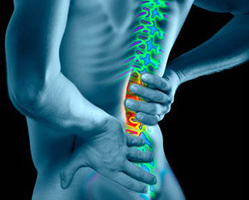 Остеохондропатия тела позвонка