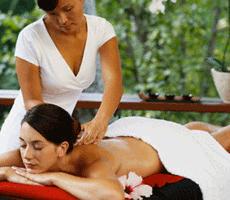 Правила точечного массажа