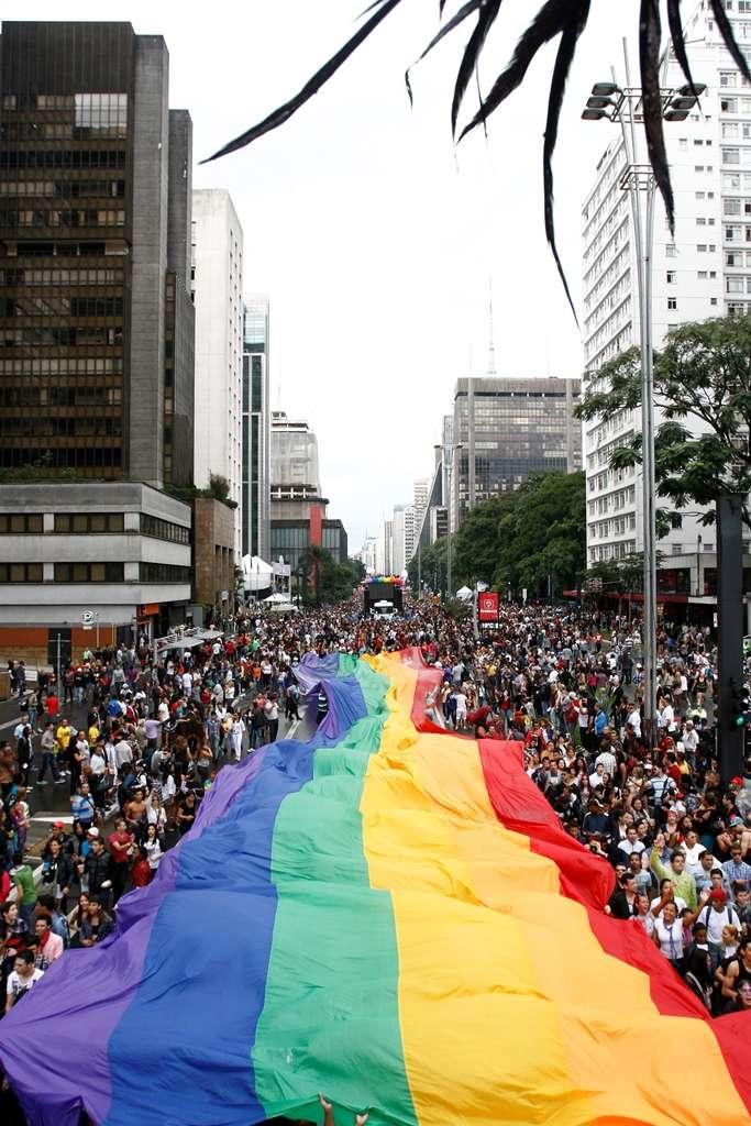 Сан паулу гей парат