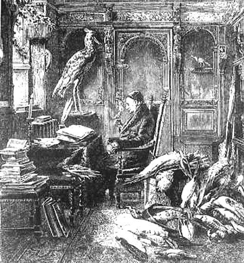 Христиан Людвиг Брем
