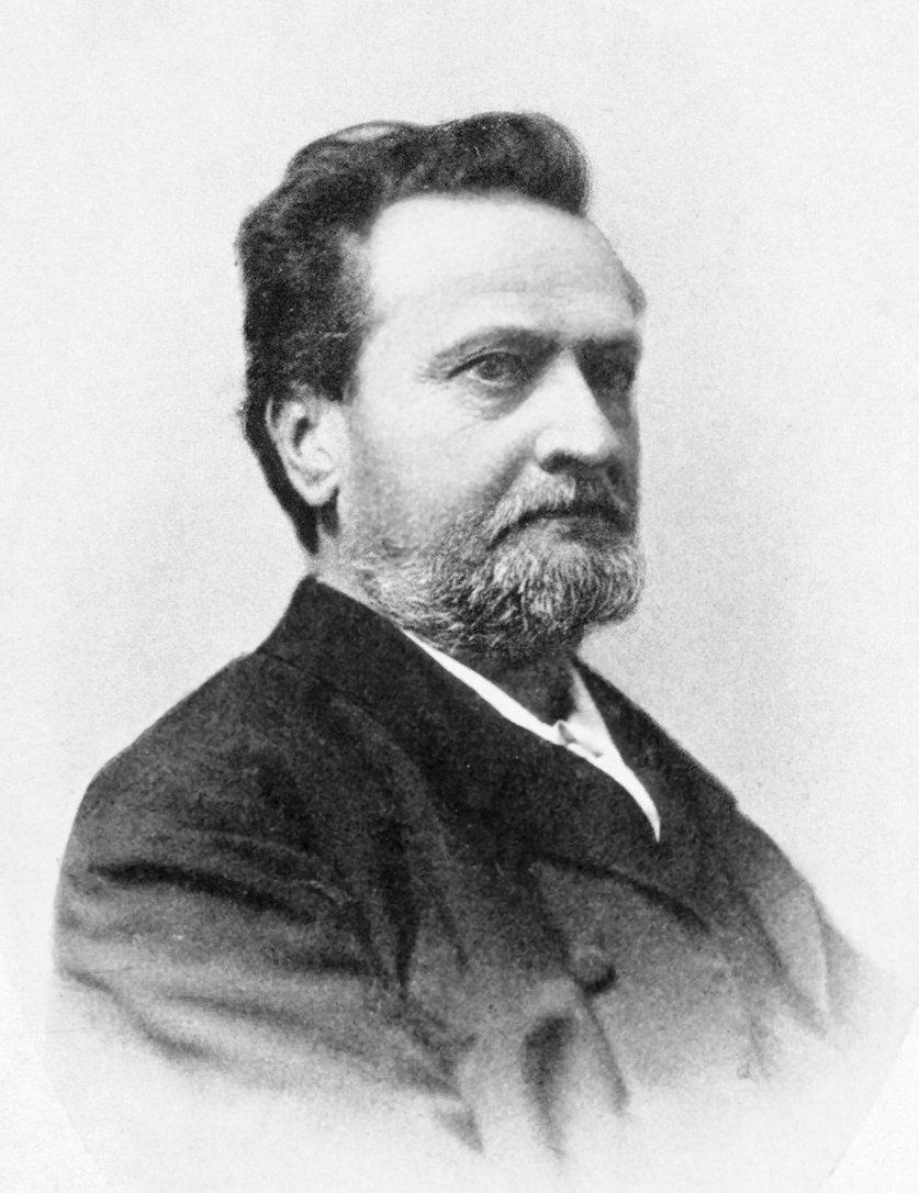 Юлиус фон Сакс
