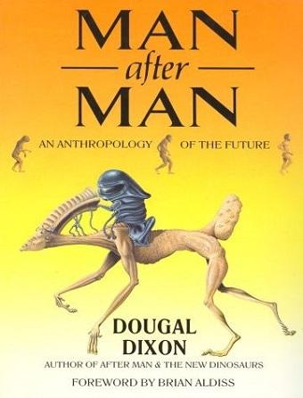 Человек после человека: Антропология будущего