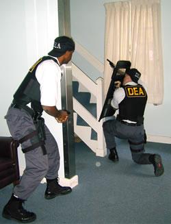 Управления по борьбе с наркотиками