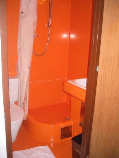 Badezimmer 1980