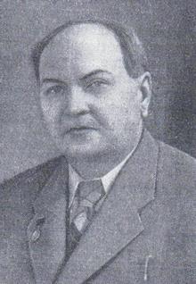 Николаев Анатолий Петрович