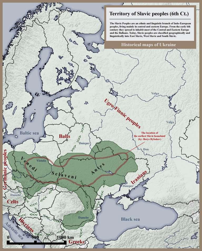 Этногенез белорусов