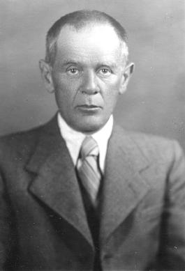 Делоне Лев Николаевич