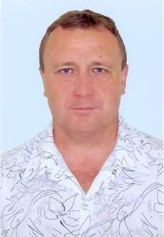 Рожков Игорь Николаевич