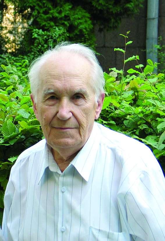 Шарпило Виктор Петрович