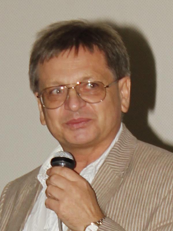 Шуба Ярослав Михайлович