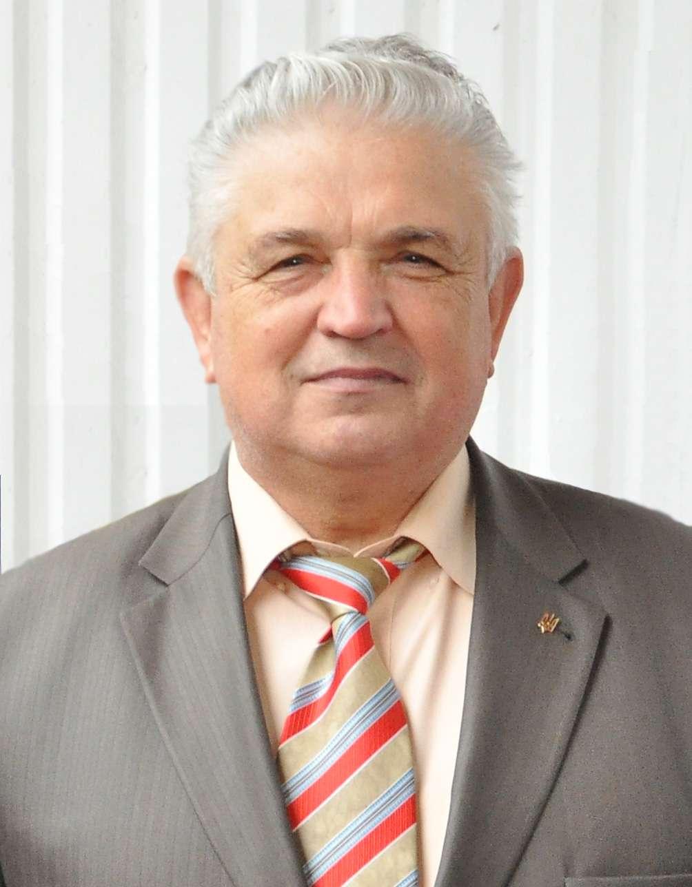 Швед Николай Иванович