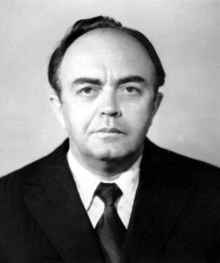 Яновский Георгий Викторович