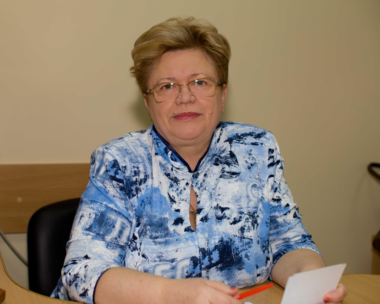 Герасимова Таллинна Викторовна