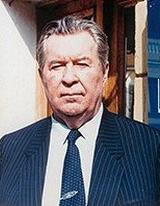 Довженко Александр Романович