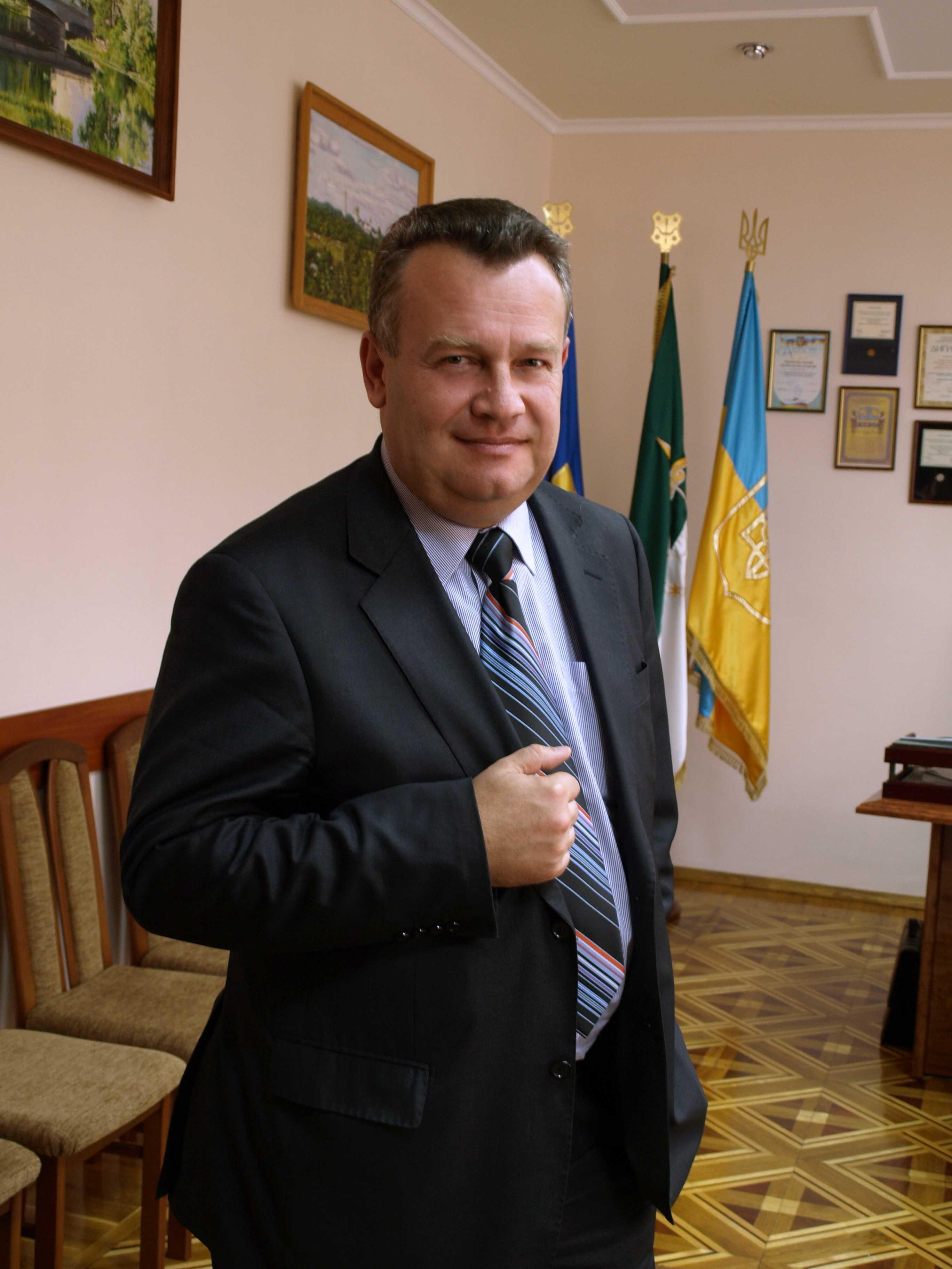 Ждан Вячеслав Николаевич