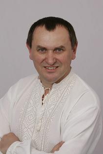 Опанасюк Юрий Владимирович