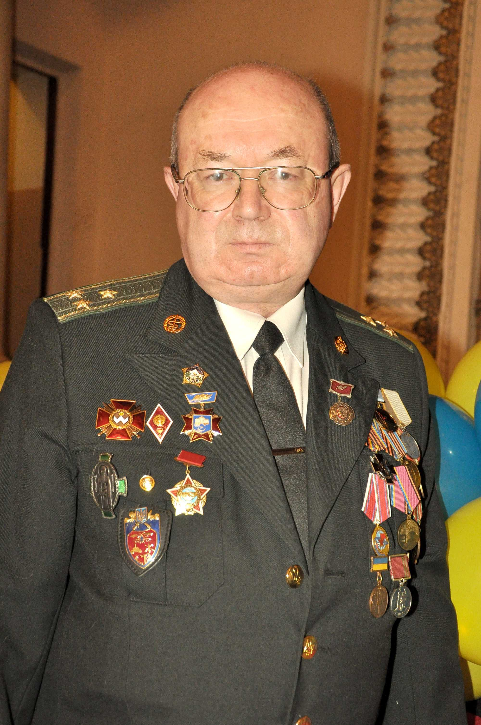 Хара Александр Иванович