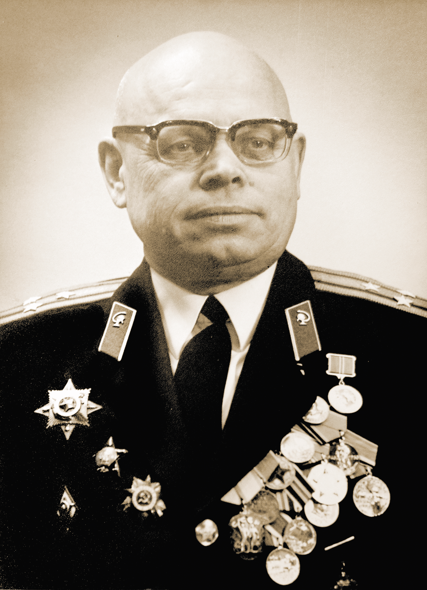 Чижиков Алексей Иванович