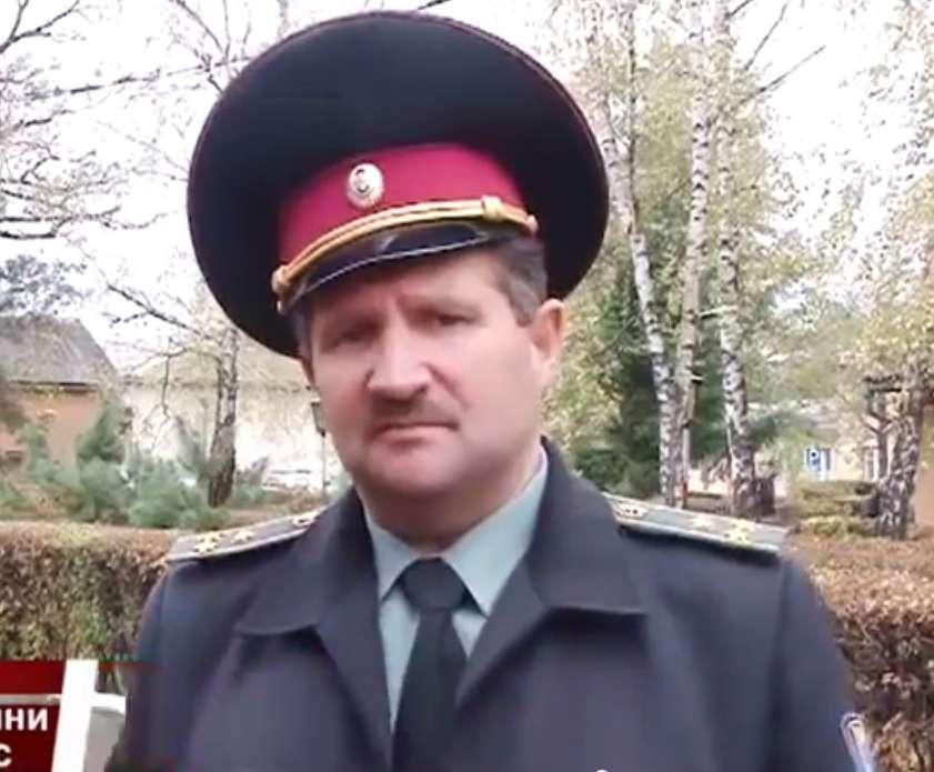 Гайда Иван Михайлович