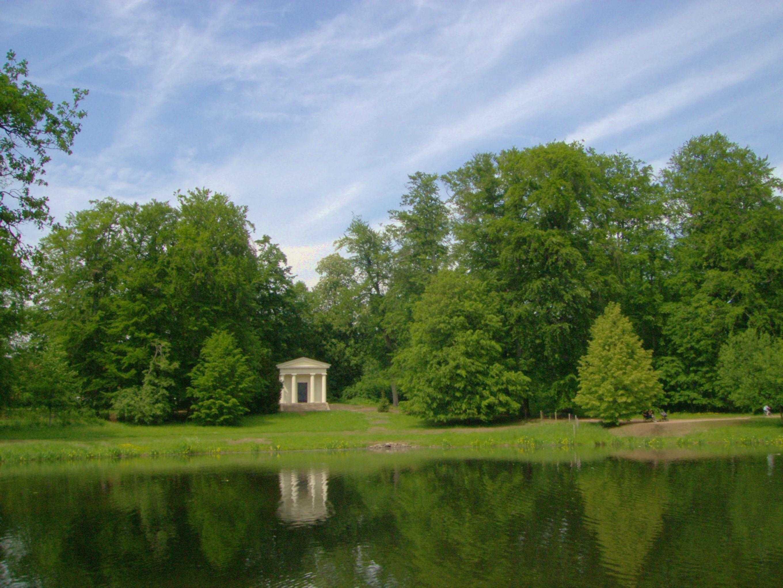 Пейзажный парк