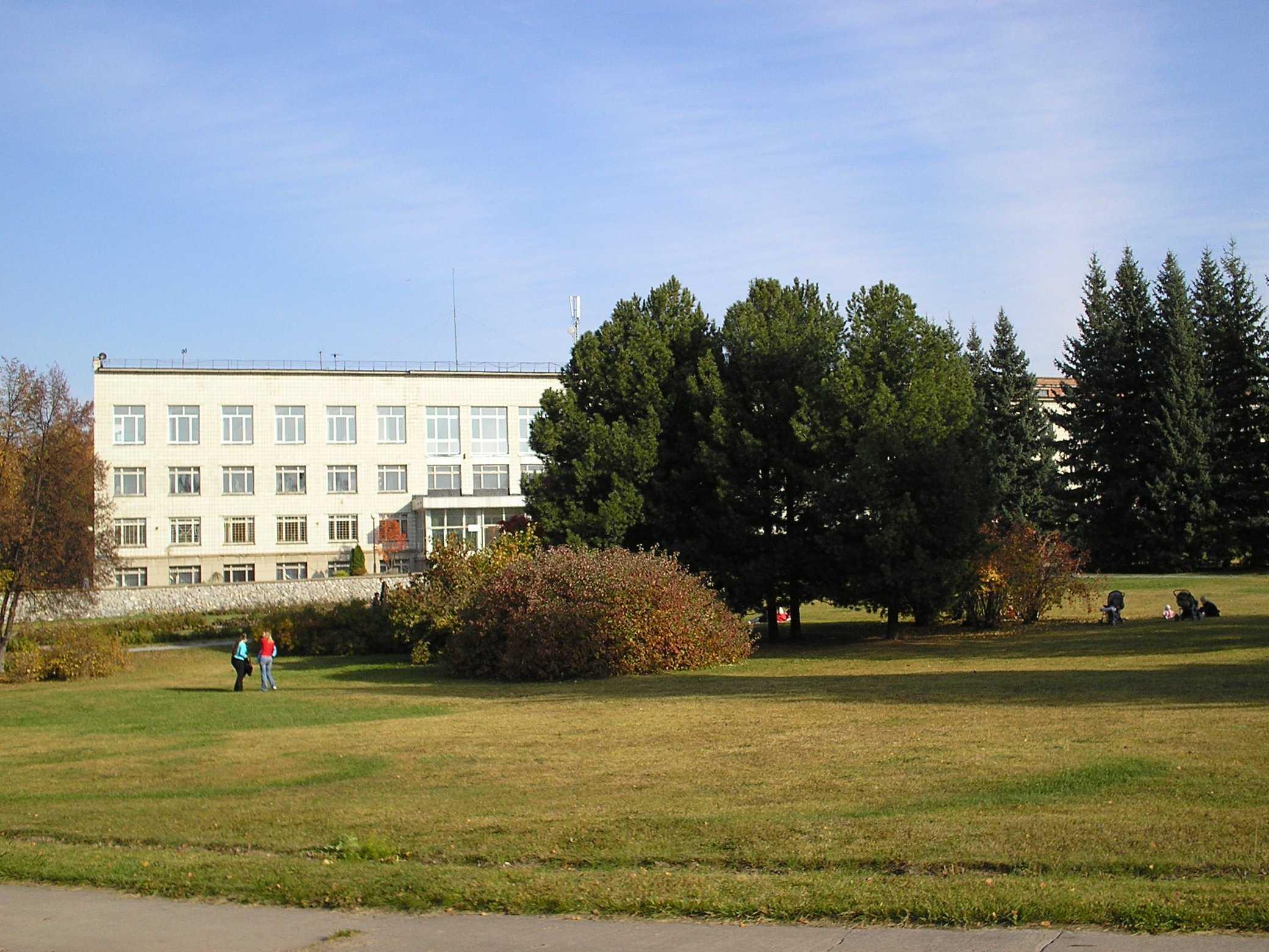 Центральный сибирский ботанический сад Новосибирск
