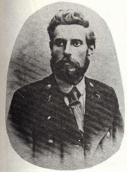 Грановский Александр Анастасиевич