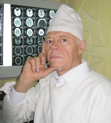 Илюк Юрий Иванович