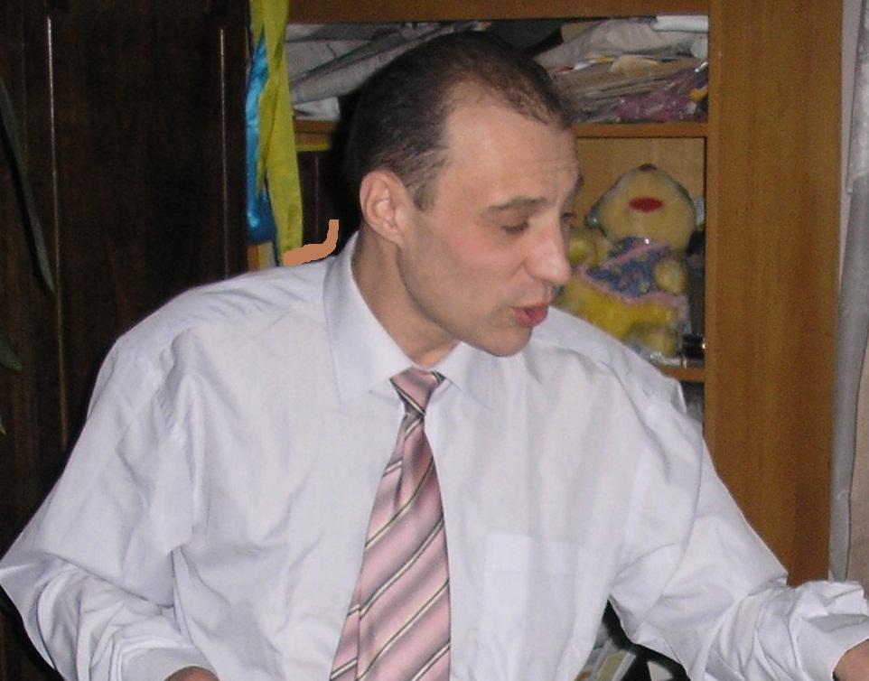 Лабинский Андрей Иосифович