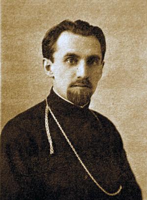 Шумовский Юрий Федорович