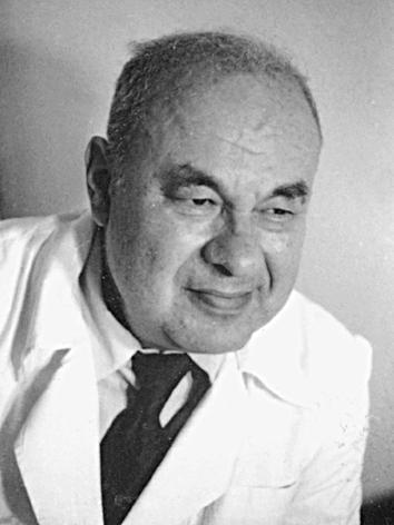 Жуковский Леонид Иосифович