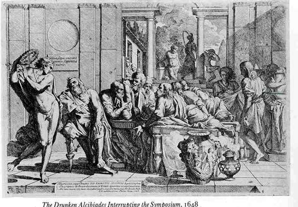 Пир Платон