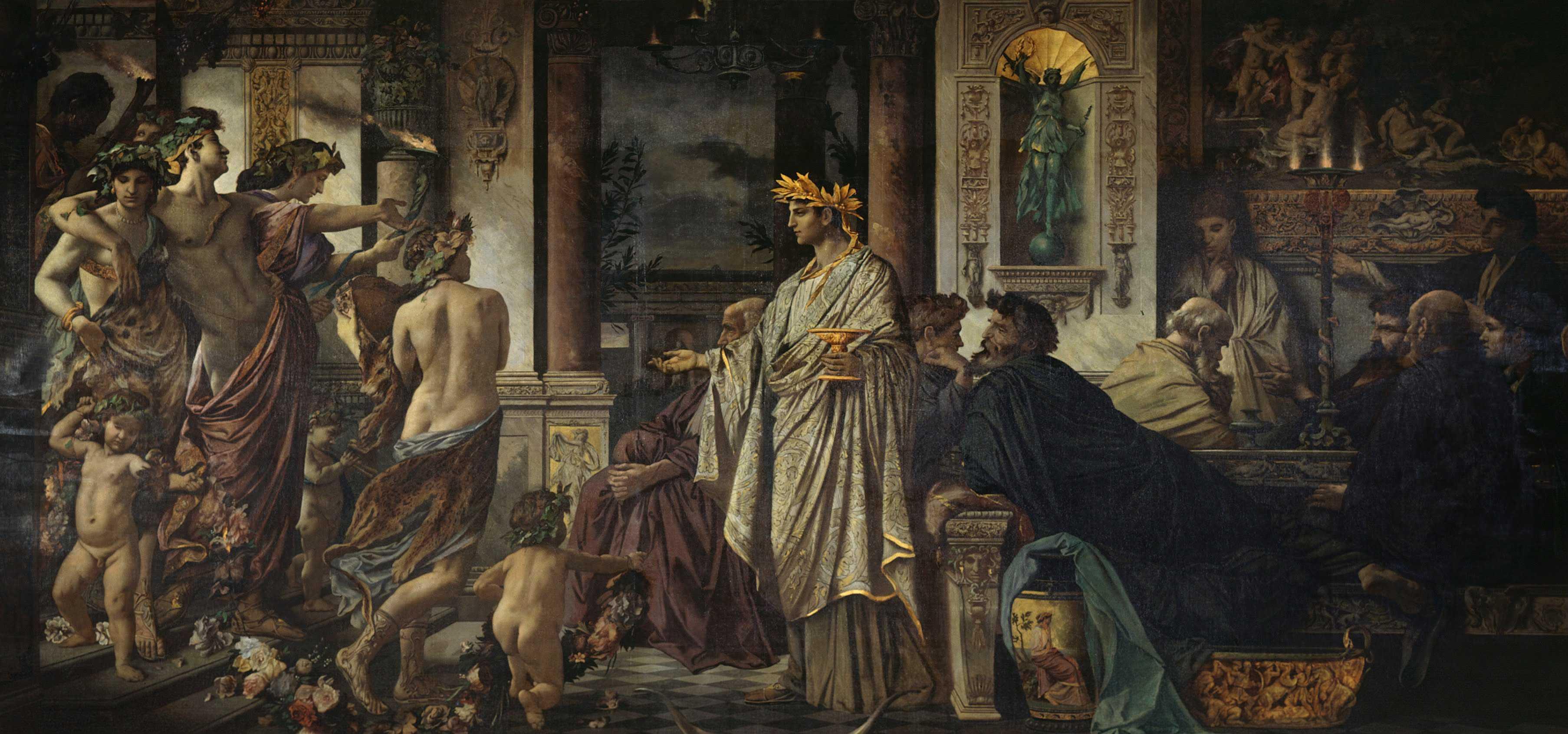 Платоническая любовь