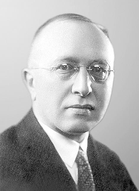 Аничков Николай Николаевич