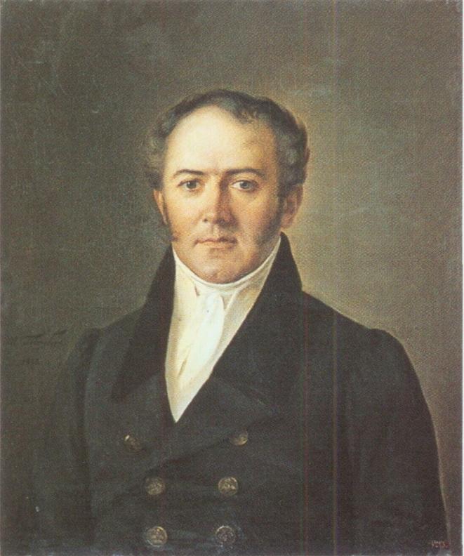 Буяльский Илья Васильевич