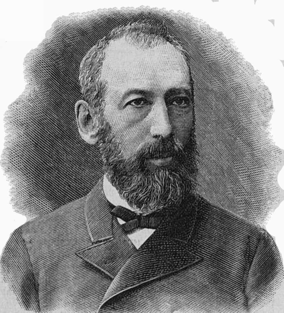 Коломнин Сергей Петрович