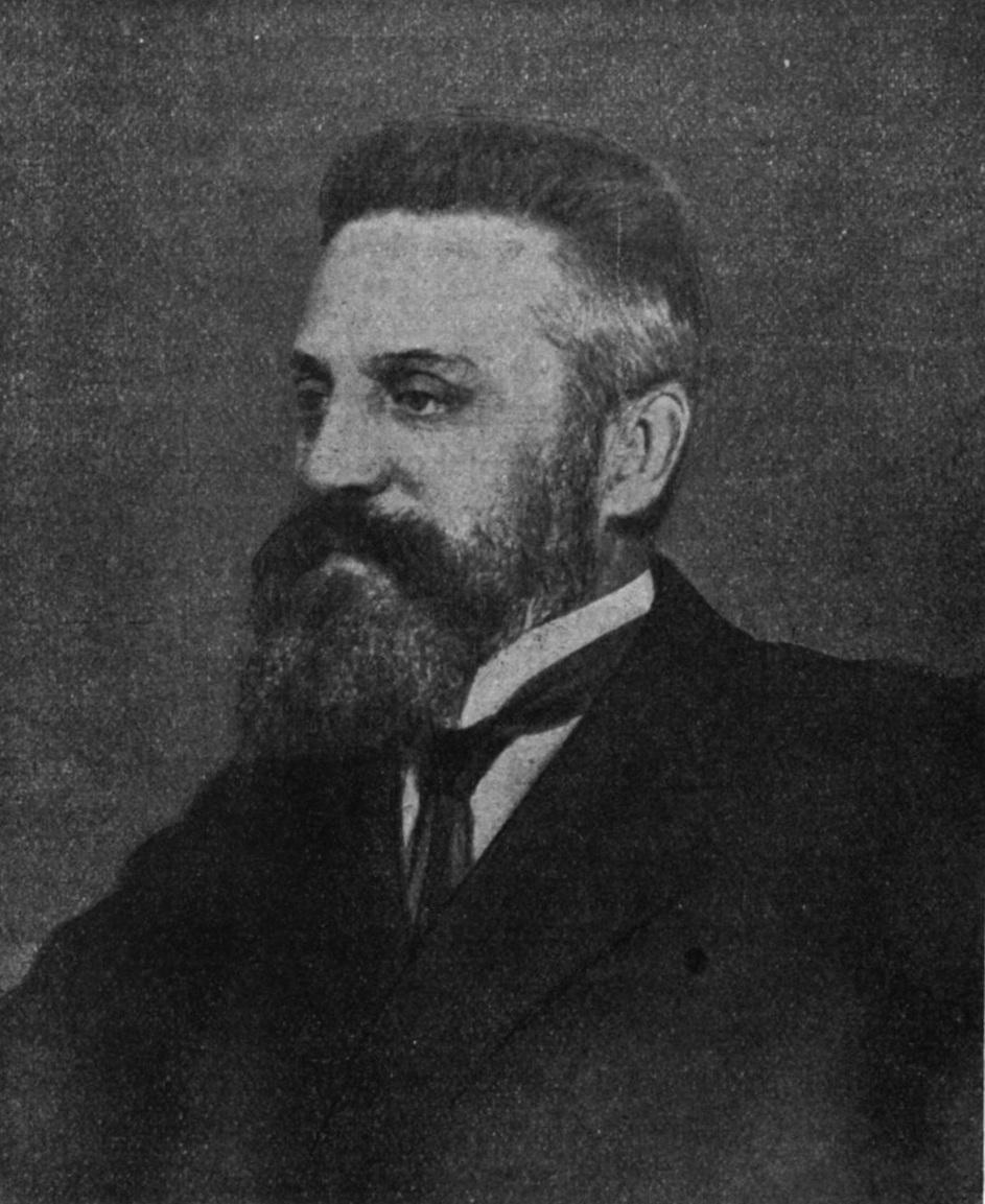 Линдеман Владимир Карлович