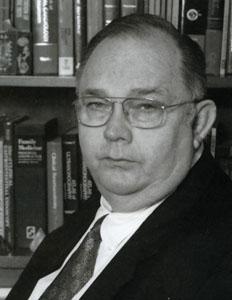 Эд Робертс