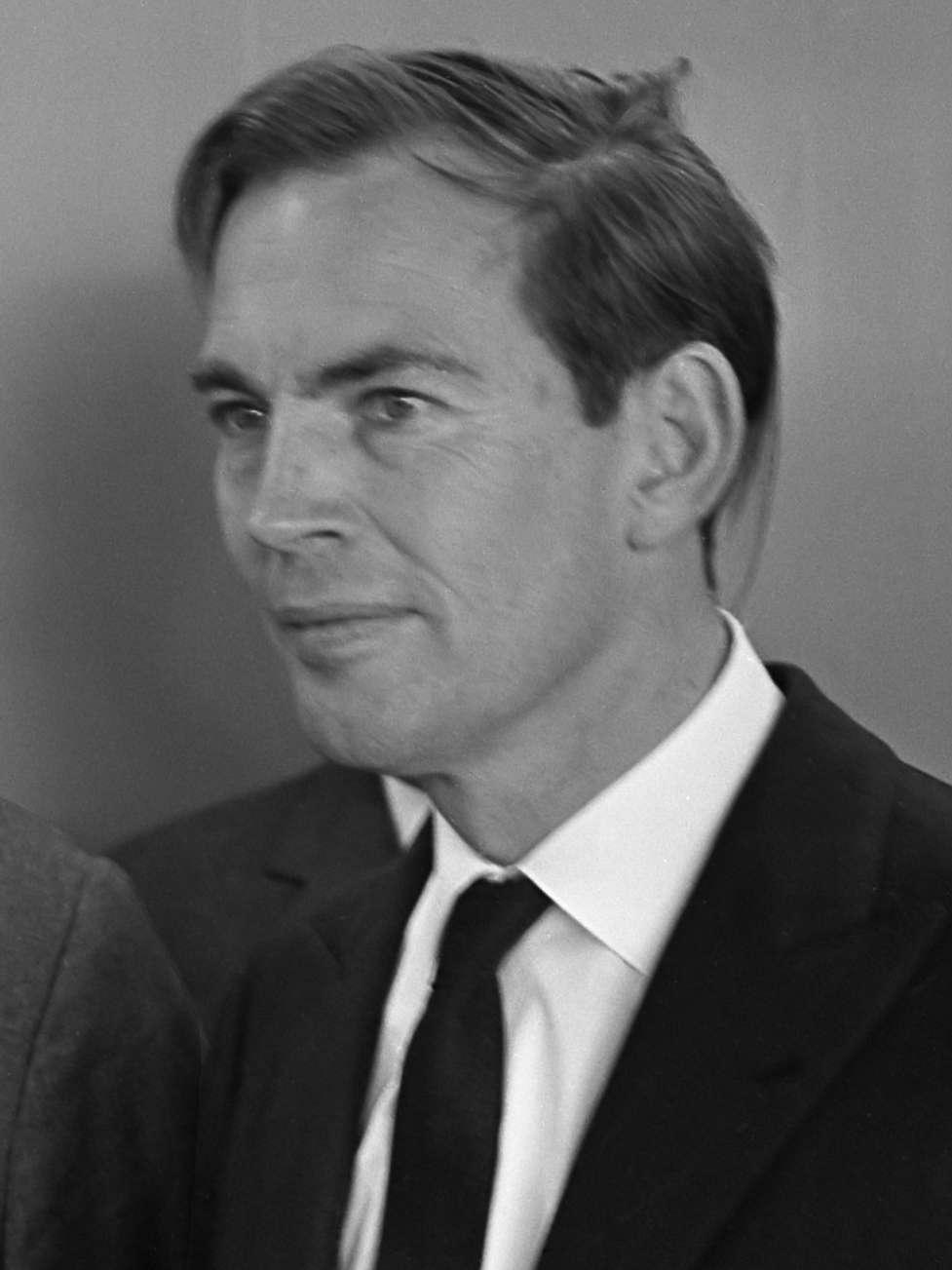 Кристиан Барнард