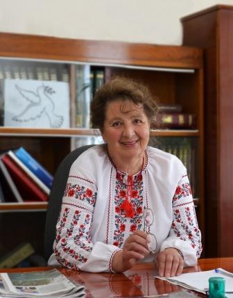 Павленко Раиса Ивановна