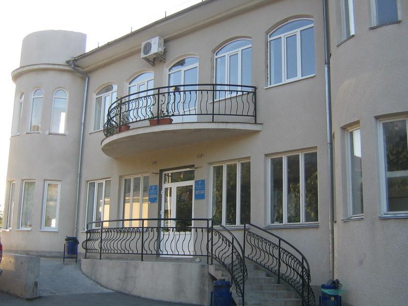 Амбулатория ЗПСМ