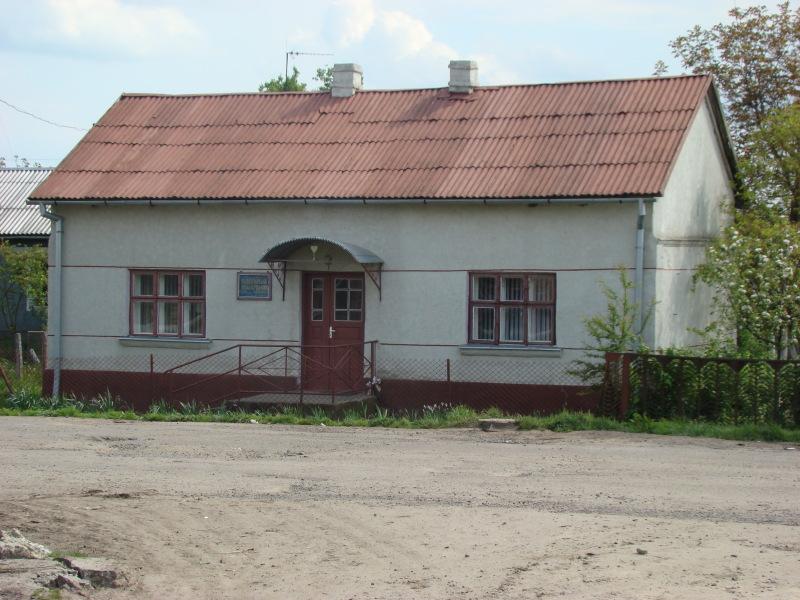 Фельдшерско акушерский пункт