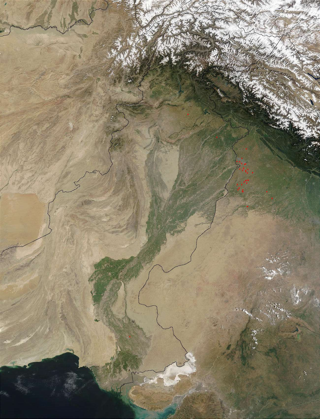 Харан пустыня