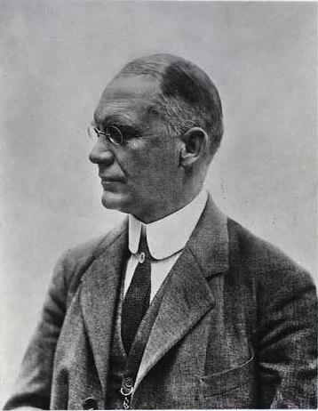 Карл Хансен Остенфельд