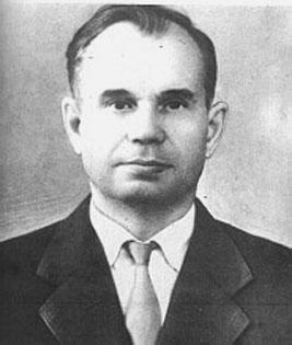 Пяткина Кирилл Дмитриевич